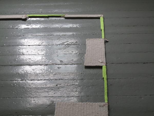 Tammimäki 3416 Steps, floor