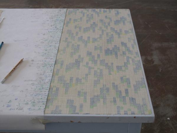 Table, Tammimäki 3416 Steps